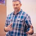 Dr. Jeff Hubing